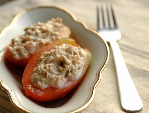 Pomodori Tonno e Maionese