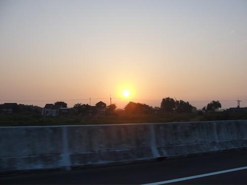 Surabaya Sun