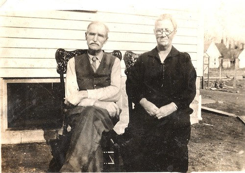 George and Jane Braley