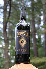 Francis Coppola Claret Wine