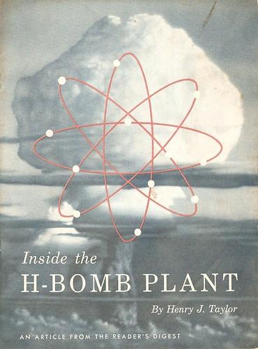 H-BOMB PLANT 001