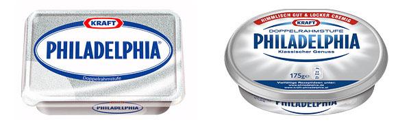 Rebranding de Philadelphia
