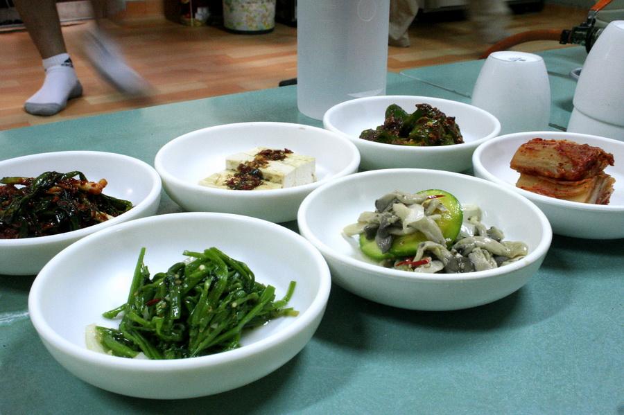 Banchan set(1)