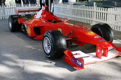 60 años de Ferrari (Rubens Barrichelo) (darkside_1) Tags: red speed team rojo f1 ferrari races velocidad formula1 rosso scuderia carreras maranello escudería sergiozurinaga bydarkside darkside1 f1worldchampions 60añosdeferrari campeonesdelmundodefórmula1