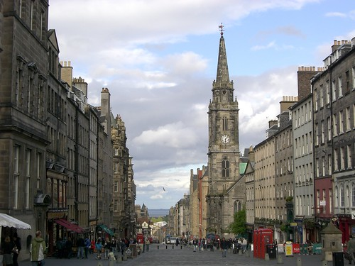 UNIVERSITY OF EDINBURGH Image