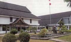 Museum Negeri Jambi, Indonesia