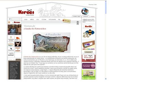 tartarouchos en kireei