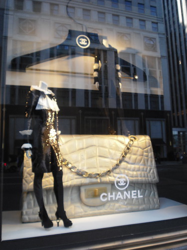 Chanel- XXXL Please!