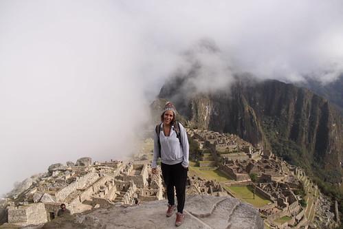 Peru: MachuPichu