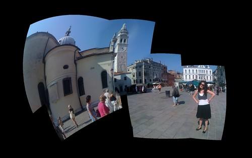 Campo Santa Maria, Venice