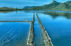 Salinas del Rasall (marathoniano) Tags: parque espaa naturaleza nature landscape spain natural paisaje salinas reflexions cartagena sal abigfave marathoniano rasall