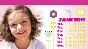 TEMA 3 - Calendário 2010