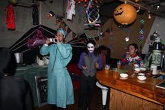 IMG_9483 (Edmond_jp) Tags: party halloween organize mcosmo