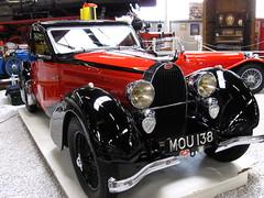 Bugatti 57 Ventoux (pilot_micha) Tags: auto car museum germany deutschland d oldtimer bugatti halle2 technikmuseum badenwürttemberg sinsheim automuseum autoundtechnikmuseum autotechnikmuseumsinsheim baujahr1935 bugatti57ventoux