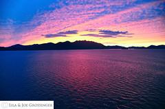 Technicolor Sunset (Birdman of El Paso) Tags: sunset texas tx joe el lila paso technicolor birdman soop grossinger