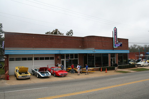 Car Dealerships Alexander City Alabama