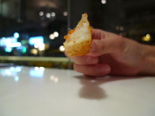 羅的薯餅 by you.