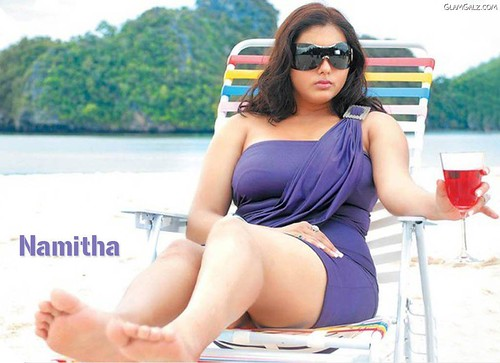 Namitha Kapoor photo