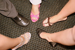 Shoes (kalebdf) Tags: library annual uh universityofhouston terryscholars terrybanquet