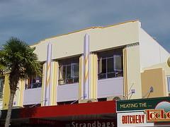 Shop, Napier