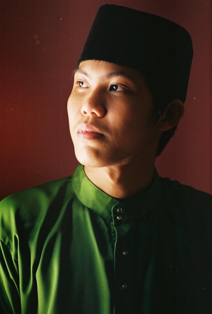 I'm Haziq | Hazyq Foto