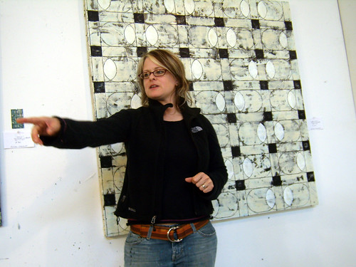 PB151692-2009-11-15-Mattress-Factory-Allison-Shockley-Encaustic-Neutral-AllisonHerself