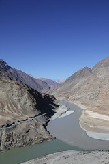 _MG_8944 copy (samyukta_18) Tags: river zanskar indus confluence ladakh samyukta samyuktalakshmi