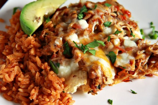 Chilaquiles Header