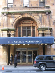 The George Washington by edenpictures, on Flickr