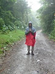 Santa Elena cloudforest walk