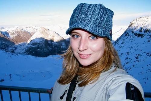 Diavolezza - St Moritz