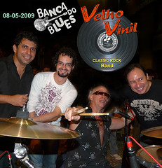 V.V. Banca d Blues 08-05-2009 (33) (TULIO FUZATO - THE AMPUTEE DRUMMER) Tags: tulio fuzato