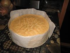 Catalán Salt Pinch Cake