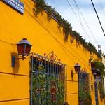 Valparaíso: Cerro Concepción