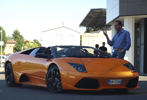 LP Roadster ferrari resimleri arabamodel.com.