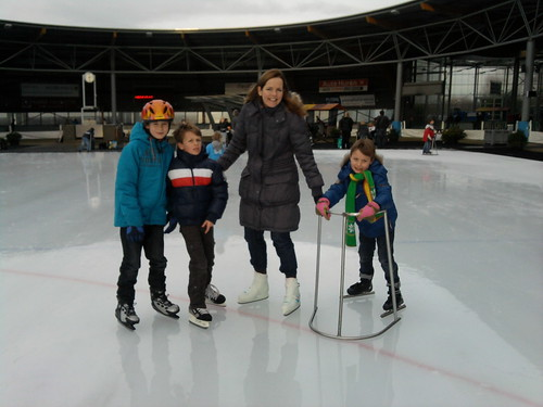 schaatsfestijn by Puur* Events.
