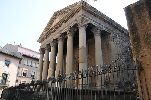 arquitectura en italia