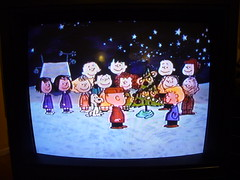 Merry Christmas Charlie Brown!