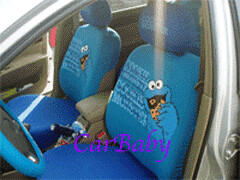 elmo_007_small (nicolum) Tags: car seat covers cookiemonster selling