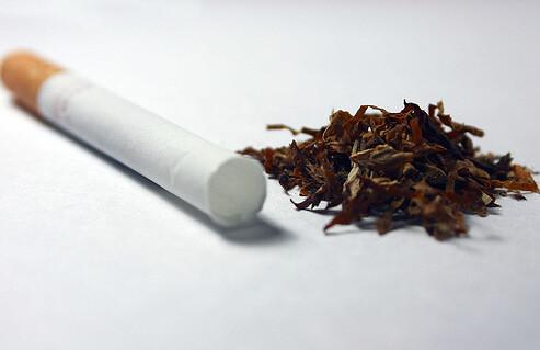 关于吸烟的一些事实 | Jandan.net