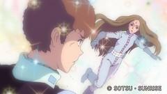 091215 - 歌手安室奈美惠的最新單曲『Defend Love』確定將推出「機動戰士Gundam」動畫版音樂錄影帶