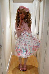Toy Parade (herajika) Tags: outfit angelicpretty