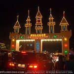 Pototan's Festival of Lights