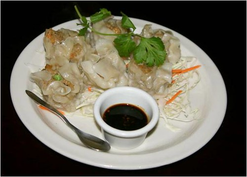 Green Curry Thai Restaurant 4.0 G