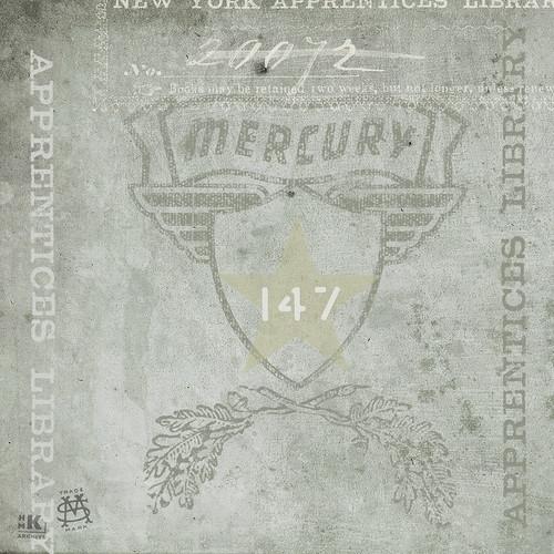 Mystery Stream 147 Mercury MMIX
