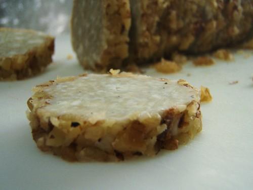 blue cheese & walnut crackers (barefoot contessa) - 33