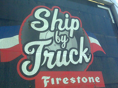 Ship by Truck