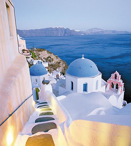 grecia - viajar a grecia