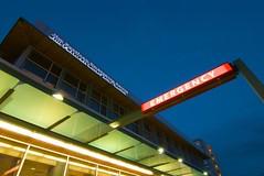 VCH's Lions Gate Hospital Emergency Department