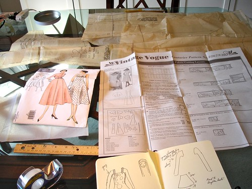 Eruka Frog Cosplay - Dress Pattern Mess